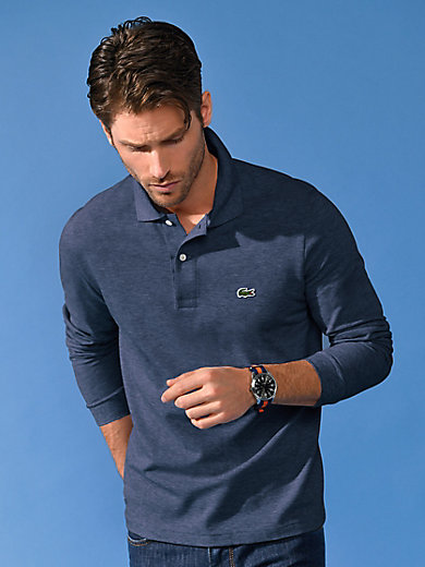 Lacoste - Polo-Shirt mit 1/1 Arm
