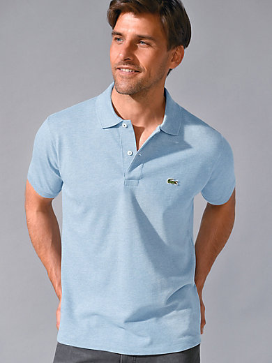 Lacoste - Polo-Shirt mit 1/2-Arm
