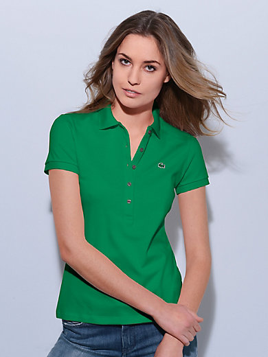 """Lacoste - Polo-Shirt """"Modell PF7845"""" mit 1/4 Arm"""