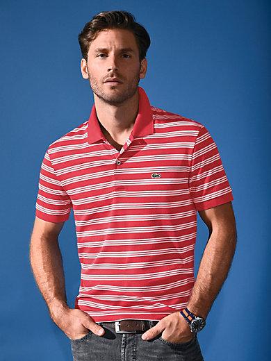 Lacoste - Polo-Shirt mt 1/2-Arm