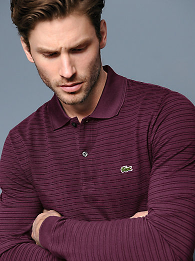 """Lacoste - Polo shirt – """"PH9070"""" made from 100% cotton"""