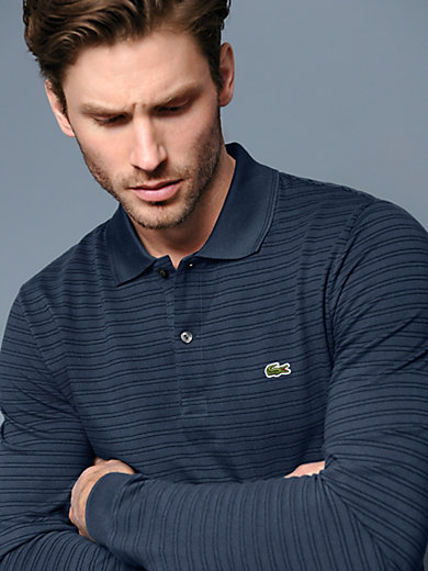 "Lacoste - Polo shirt – ""PH9070"" made from 100% cotton"