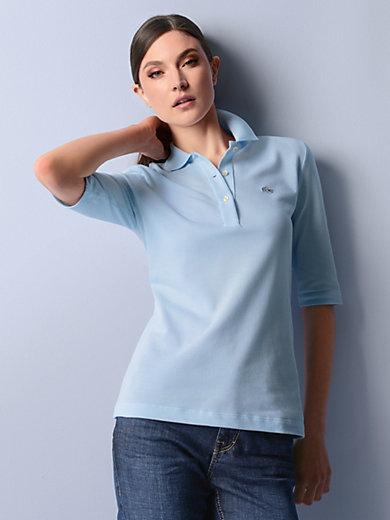Lacoste - Poloshirt med halvlange ærmer