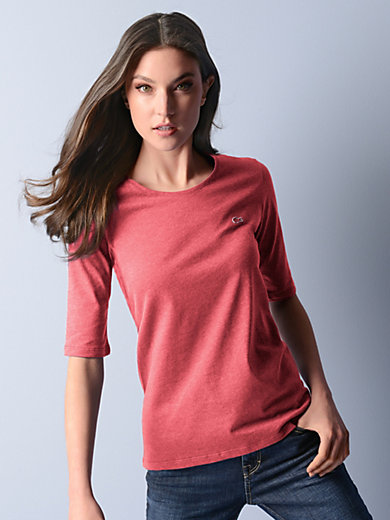 Lacoste - Round neck top design TF5621