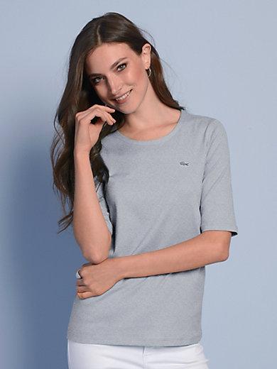 Lacoste - Rundhals Shirt mit 1/2 Arm