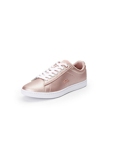 Lacoste - Sneaker Carnaby Evo aus 100% Leder