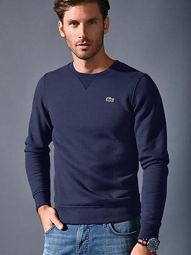 Lacoste - Sweat-Shirt mit Rundhals-Ausschnitt