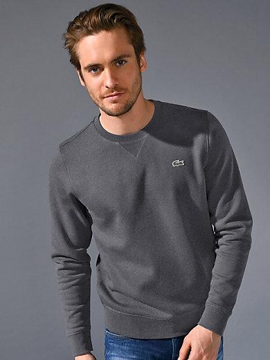 Lacoste - Sweatshirt mit Rundhals-Ausschnitt