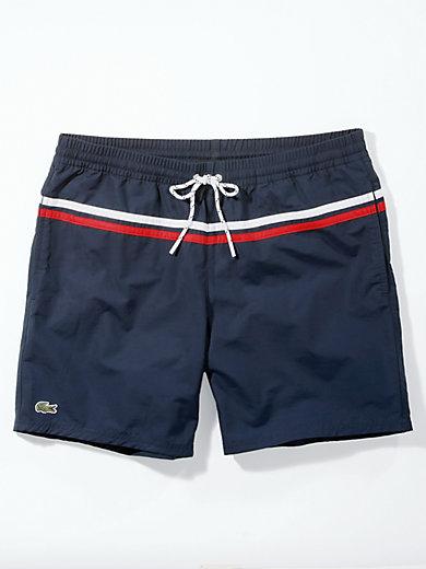 e6dfe7917998f Lacoste - Swimming shorts - navy