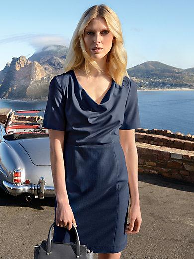 Laura Biagiotti Donna - Kjole med halvlange ærmer