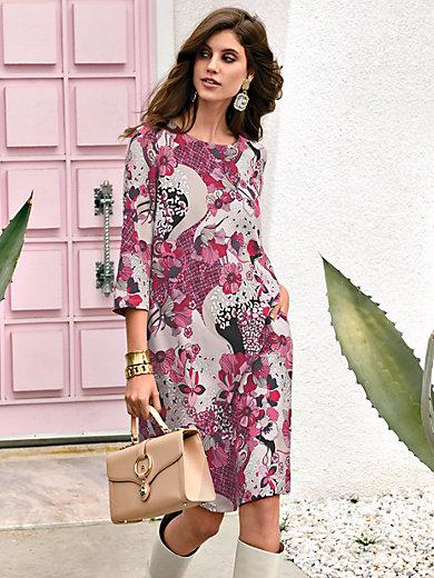 Laura Biagiotti Donna - Kleid mit 3/4-Arm