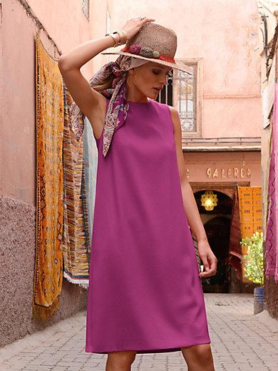 Laura Biagiotti Donna - La robe Plein Soleil, ligne légèrement évasée