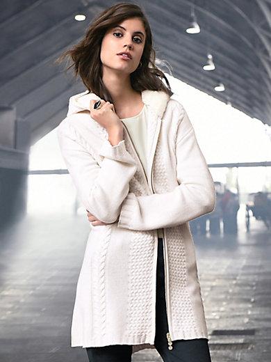Laura Biagiotti Donna - La veste longue 100% cachemire