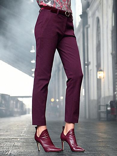 Laura Biagiotti Donna - Nilkkapituiset housut