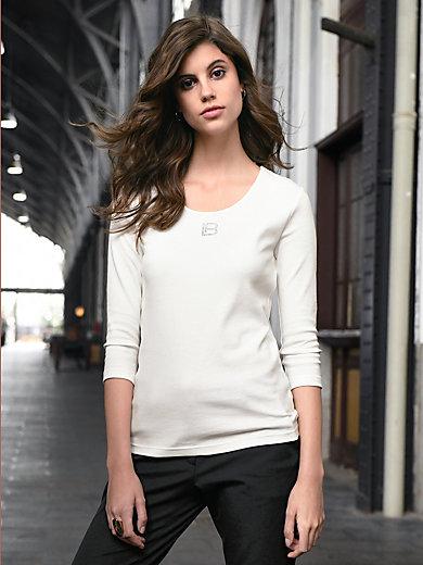 Laura Biagiotti Donna - Shirt mit 3/4 Arm