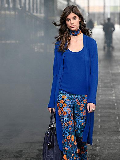 Laura Biagiotti Donna - Stickad kappa