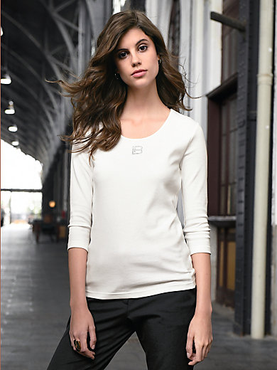 Laura Biagiotti Donna - Top with 3/4-length sleeves