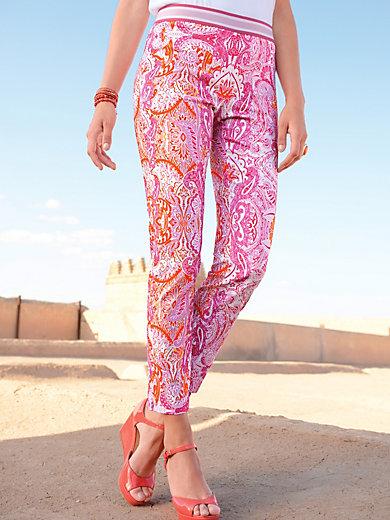 Laurèl - Ankle-length trousers