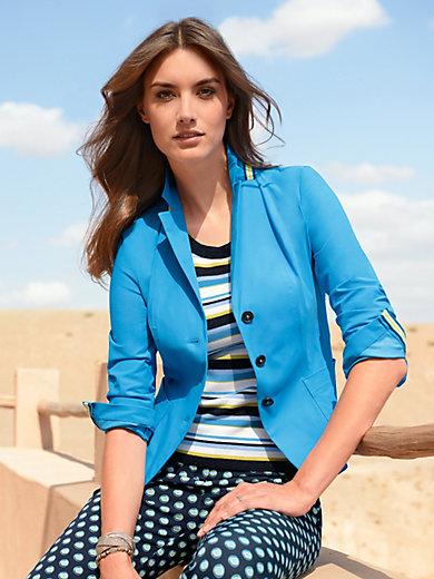 Laurèl - Le blazer, ligne courte
