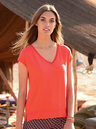 Laurèl - V-Shirt