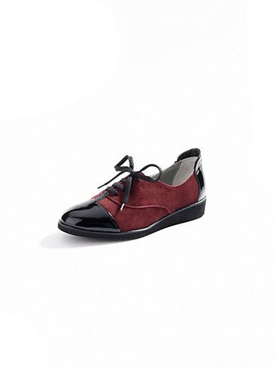Outlet Online Bestellen Neue Stile Günstiger Preis Schnürer Ledoni schwarz Ledoni Zum Verkauf Finish Schnelle Lieferung Verkauf Online SqIImwD