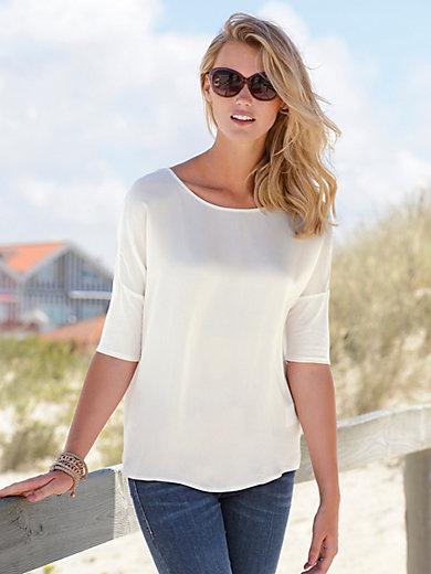 LIEBLINGSSTÜCK - Blusen-Shirt mit 1/2 Arm