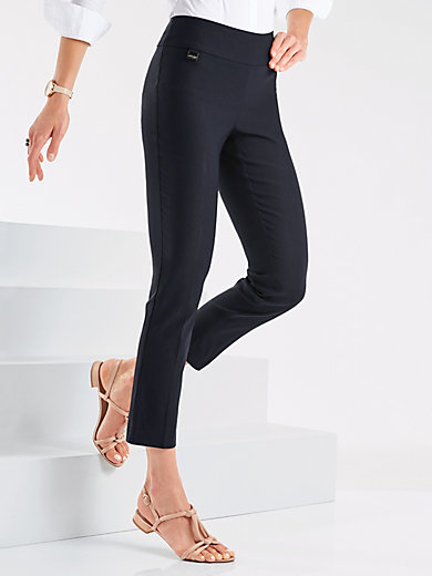 Lisette L. - Knöchellange Shaping-Hose Slimming Fit