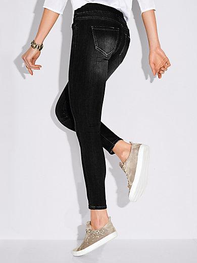 LIVERPOOL - 7/8-length jeans design Sienna Pull-On Legging