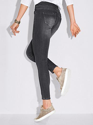LIVERPOOL - 7/8-Schlupf-Jeans Modell Sienna pull on Legging