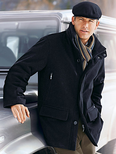 Lodenfrey - Wool jacket