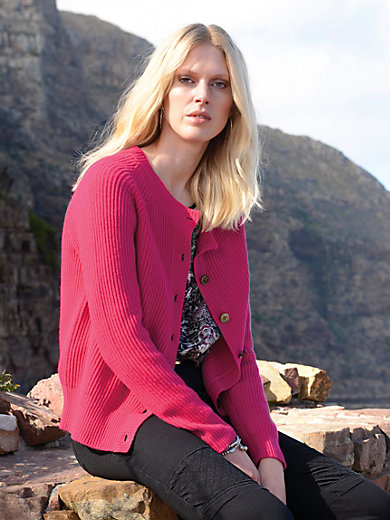 Looxent - Cardigan with raglan sleeves