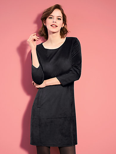 Looxent - Dress with 3/4-length sleeves