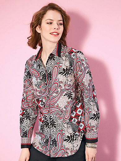 Looxent - Hemd-Bluse