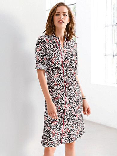 Looxent - Hemdblusen-Kleid
