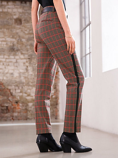 Looxent - Jersey trousers