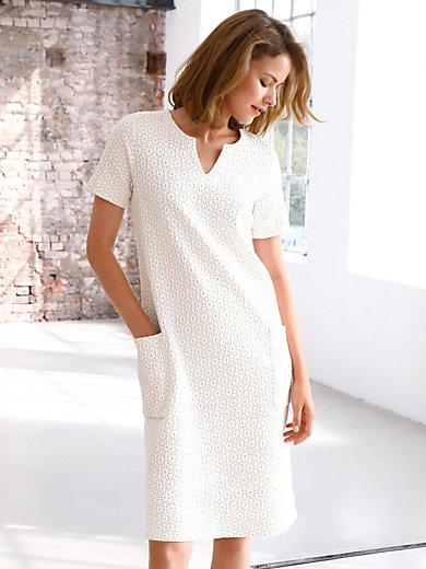 Looxent - Jerseyklänning med kort ärm