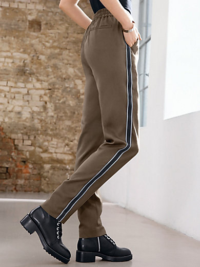 Looxent - Jogger-style trousers