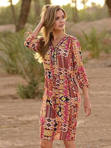 Looxent - Kleid mit 3/4-Arm