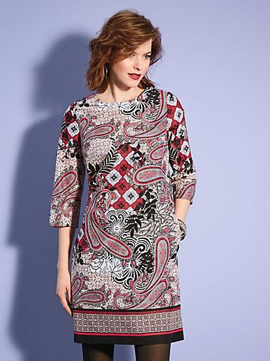 Looxent - Kleid mit 3/4 Arm