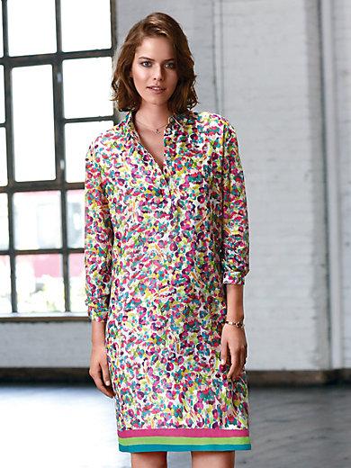 Looxent - Kleid mit Hemdkragen