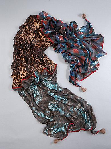 Looxent - L'écharpe