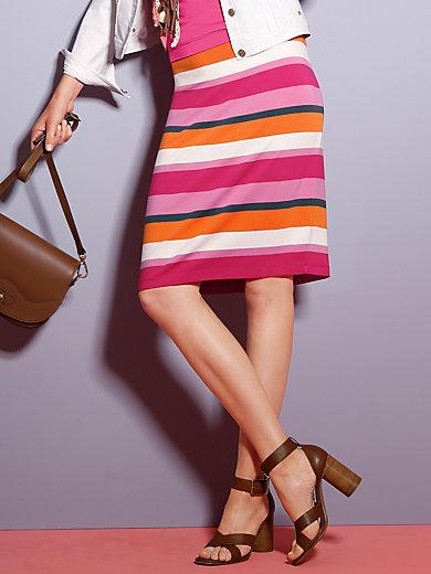 Looxent - La jupe en jersey