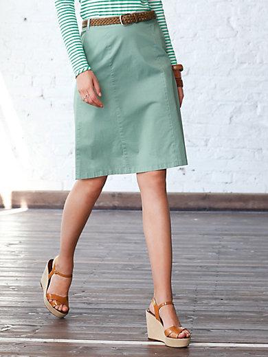 Looxent - La jupe évasée