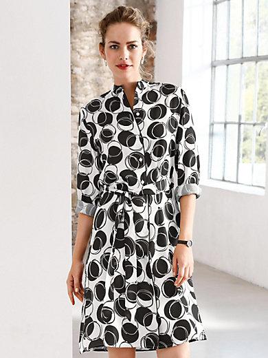 Looxent - La robe à manches longues