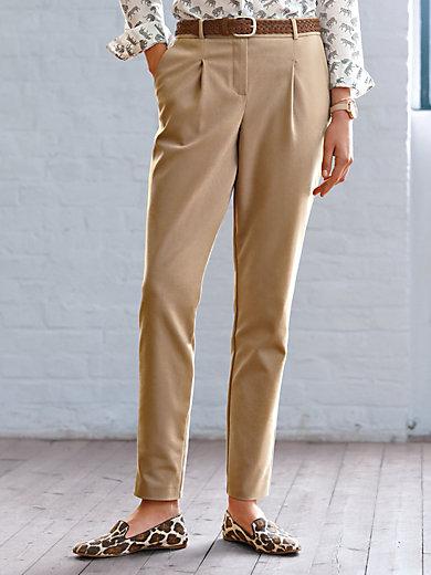 Looxent - Le pantalon chino en micro-coton