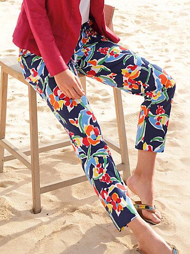 Looxent - Le pantalon longueur cheville