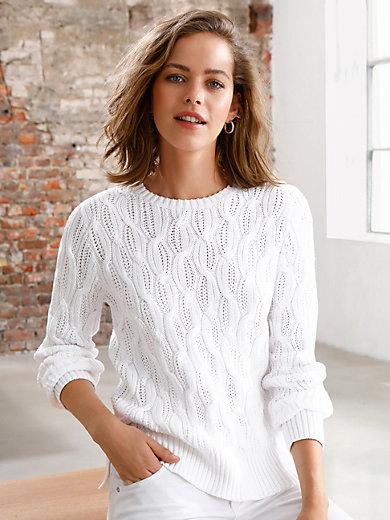 Looxent - Le pull 100% coton Supima