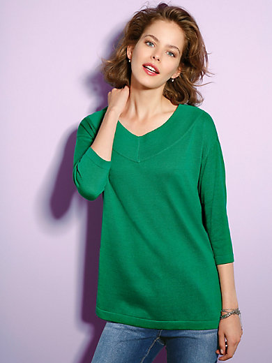 Looxent - Le pull manches 3/4