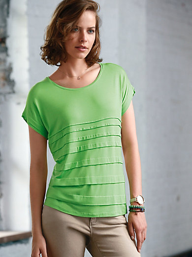 Looxent - Le T-shirt épaules tombantes