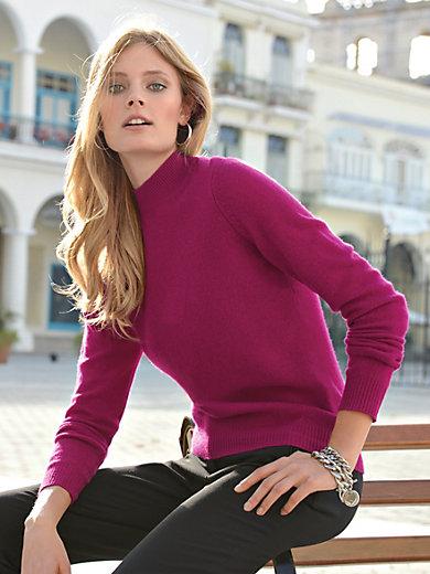 Looxent - Pullover aus 100% Schurwolle-Merino
